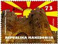 n° 760/761 - Timbre MACEDOINE Poste (EUROPA)
