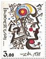FRANCE : Série Artistique (1978/2000)