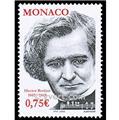 n° 2400 -  Selo Mónaco Correios