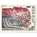 nr. 23/26 -  Stamp Monaco Precancels