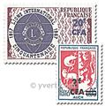 nr. 373/377 -  Stamp Reunion Mail