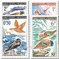 nr. 364/367 -  Stamp Saint-Pierre et Miquelon Mail