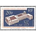 nr. 32 -  Stamp French Southern Territories Mail