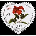 n° 16 -  Timbre Wallis et Futuna Bloc et feuillets