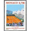 n° 2772 -  Timbre Monaco Poste