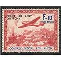 n°5 - Timbre France LVF
