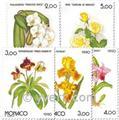 n° 1710/1714 -  Timbre Monaco Poste