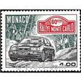 nr. 1816 -  Stamp Monaco Mail