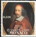 n.o 2340 -  Sello Mónaco Correos