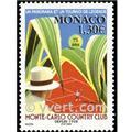 n° 2386 -  Selo Mónaco Correios