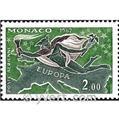 nr. 79 -  Stamp Monaco Air Mail
