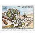 n° 102/105 -  Timbre Monaco Préoblitérés