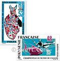 nr. 29/30 -  Stamp Polynesia Air Mail
