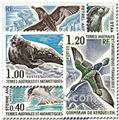 nr. 55/60 -  Stamp French Southern Territories Mail