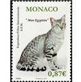 n° 2758 -  Timbre Monaco Poste