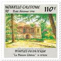 nr. 275 -  Stamp New Caledonia Air Mail
