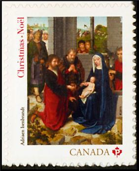 n° C3201 - Timbre CANADA Carnets