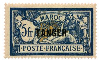 n°97* - Timbre Maroc Poste