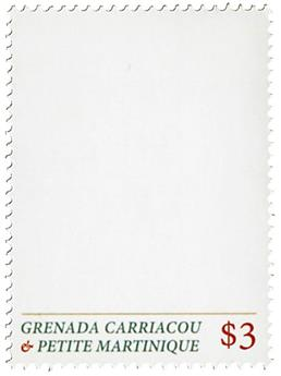 n° 4214 - Timbre GRENADINES Poste
