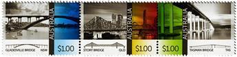 n° 4301/4303 - Timbre AUSTRALIE Poste