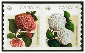 n° 3220 - Timbre CANADA Poste
