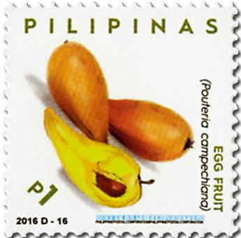 n° 4051 - Timbre PHILIPPINES Poste