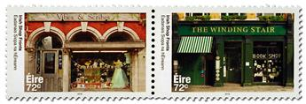 n° 2179/2182 - Timbre IRLANDE Poste