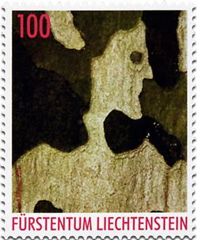 n° 1768 - Timbre LIECHTENSTEIN Poste