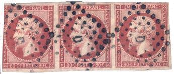 France : n°17B obl.
