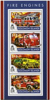 n° 2684 - Timbre SALOMON Poste