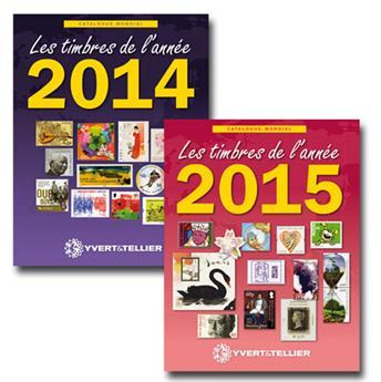 Catalogue Mondial des Nouveautés (2014/2015)