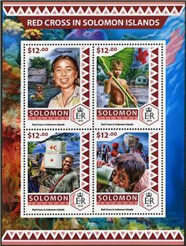 n° 3517 - Timbre SALOMON Poste