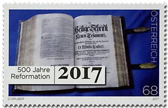 n° 3151 - Timbre AUTRICHE Poste