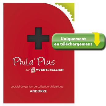 DOWNLOAD : Complement PHILA´PLUS 2016 ANDORRA