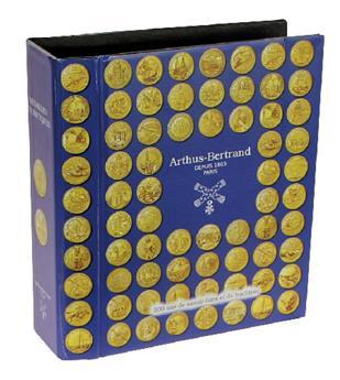 Album MEDAILLES ARTHUS BERTRAND - SAFE®