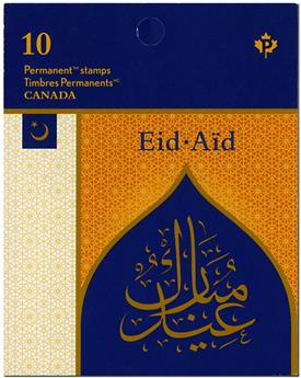 n° C3368 - Timbre CANADA Carnets
