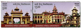 n° 2864/2865 - Timbre INDE Poste