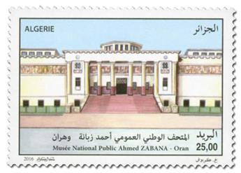 n° 1742/1744 - Timbre ALGERIE Poste