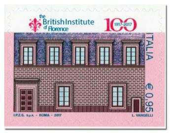 n° 3754 - Timbre ITALIE Poste