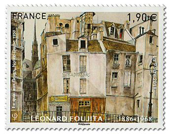n° 5200 - Timbre France Poste