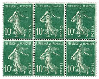 n°159** - Timbre FRANCE Poste