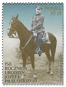 n° 4573 - Timbre POLOGNE Poste