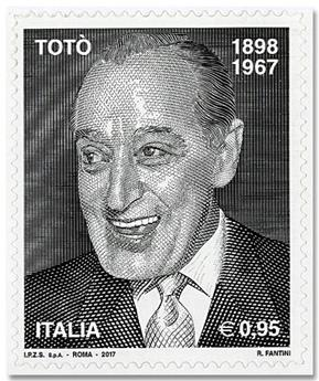 n° 3778 - Timbre ITALIE Poste