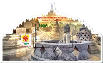 n° 1295 - Timbre TOGO  Blocs et feuillets