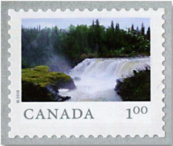 n° 3469 - Timbre CANADA Poste