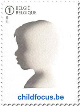 n° 4747 - Timbre BELGIQUE Poste