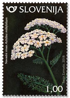 n° 1088/1090 - Timbre SLOVÉNIE Poste