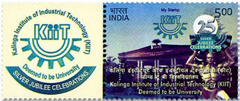 n° 3048 - Timbre INDE Poste