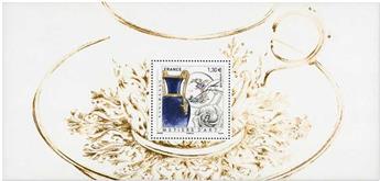 n° 146 - Timbre France Blocs souvenirs