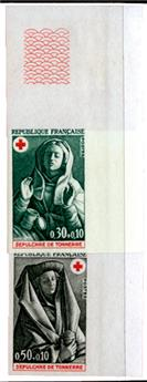 n°1779/1780** ND - Timbre FRANCE Poste